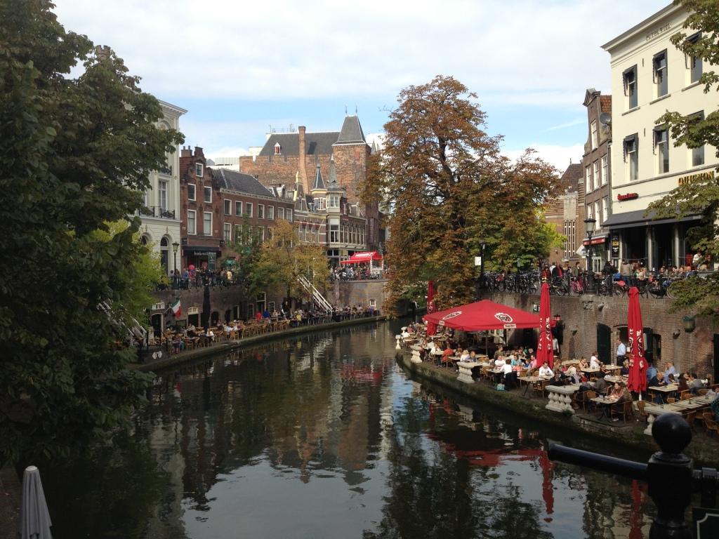 Beautiful Utrecht