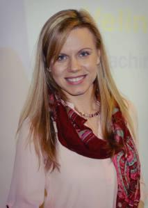 Velina Getova